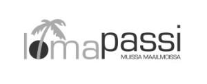 Sisällöntuotanto - Lomapassi